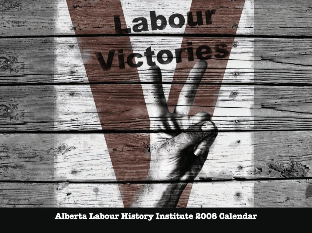 2008 ALHI Calendar