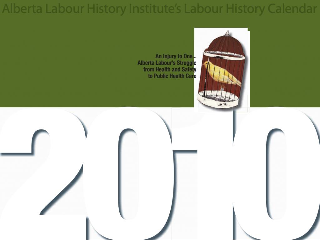 2010 ALHI Calendar