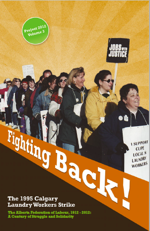fighting back - cover